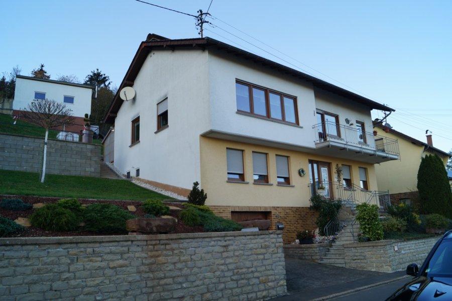 acheter maison individuelle 6 pièces 159 m² sinspelt photo 2
