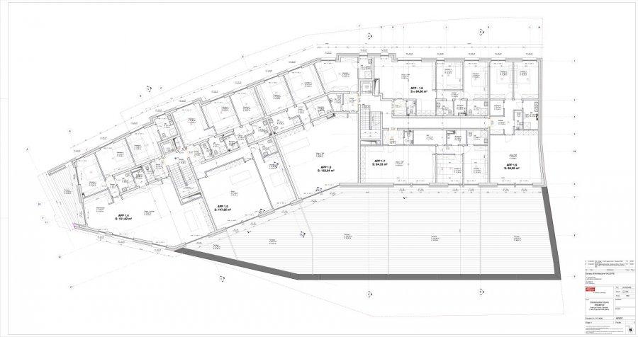 acheter appartement 4 chambres 155.47 m² mondorf-les-bains photo 3