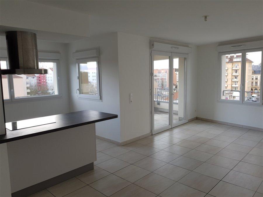 louer appartement 3 pièces 67 m² metz photo 2