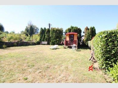 House for sale 4 bedrooms in Bereldange - Ref. 6879757