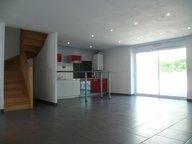 Maison à louer F4 à Lunéville - Réf. 6298381