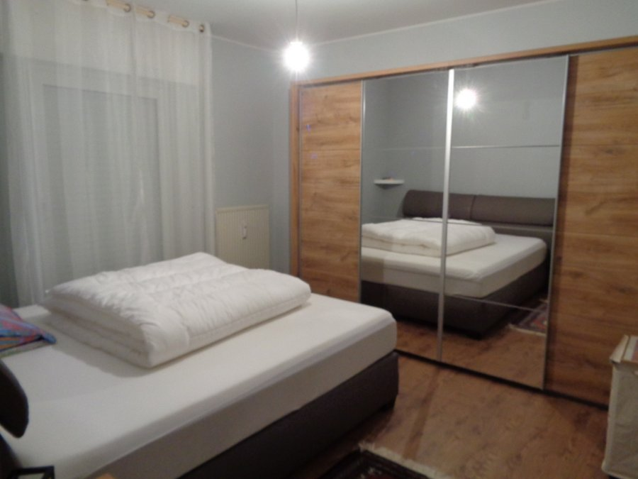 Appartement à louer 1 chambre à Kehlen