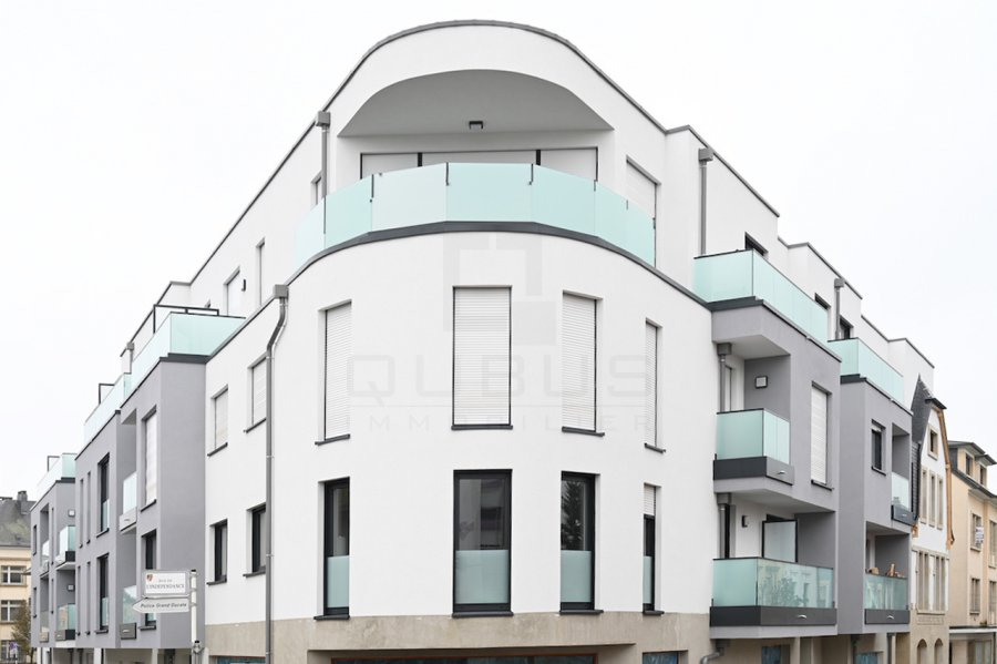 acheter appartement 1 chambre 43.26 m² bettembourg photo 3