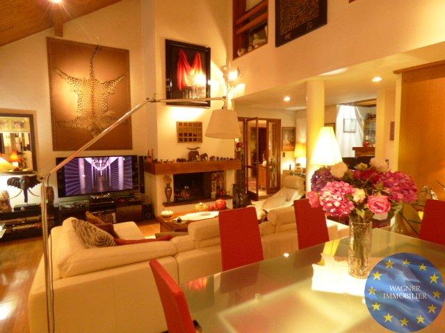 acheter maison 6 pièces 250 m² saint-dié-des-vosges photo 4