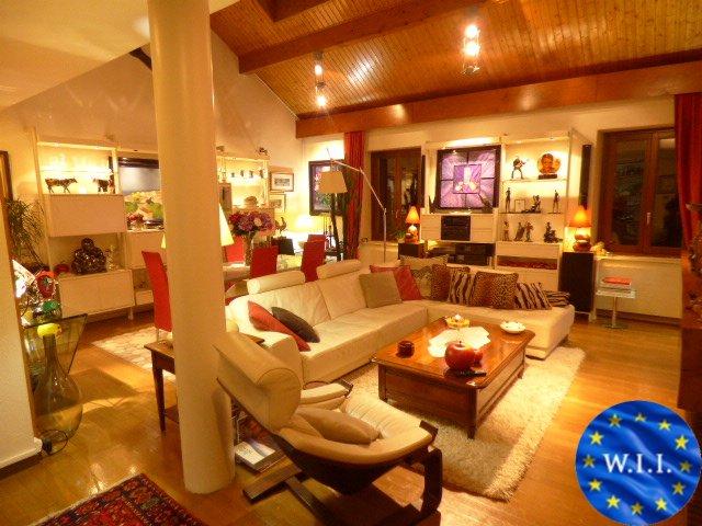 acheter maison 6 pièces 250 m² saint-dié-des-vosges photo 1