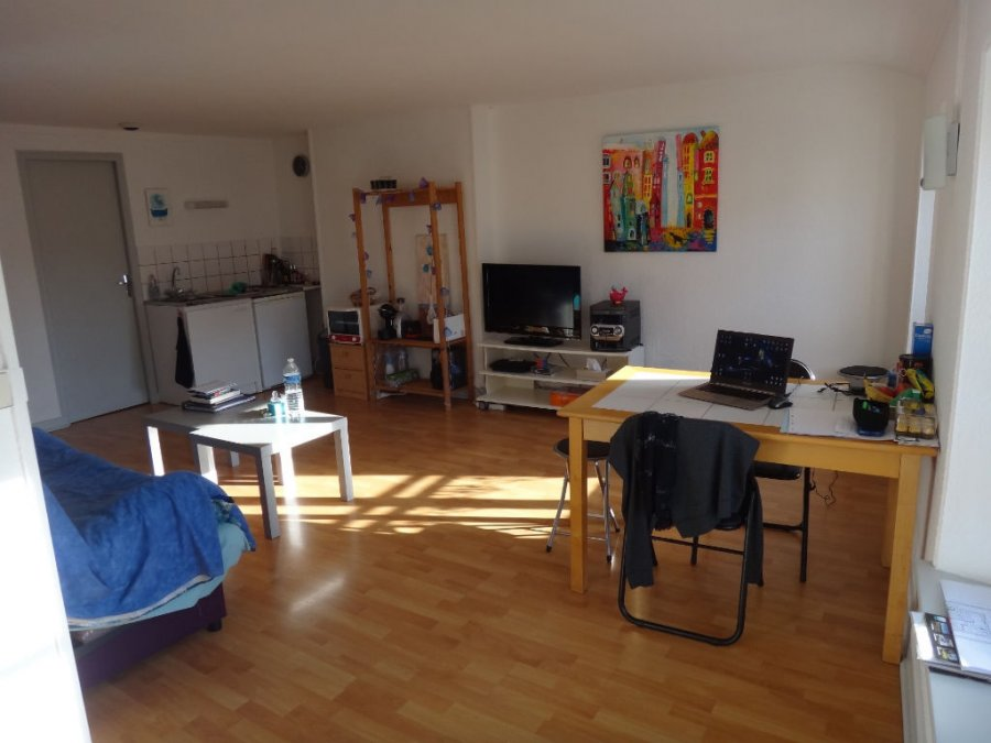 louer appartement 1 pièce 32 m² commercy photo 2