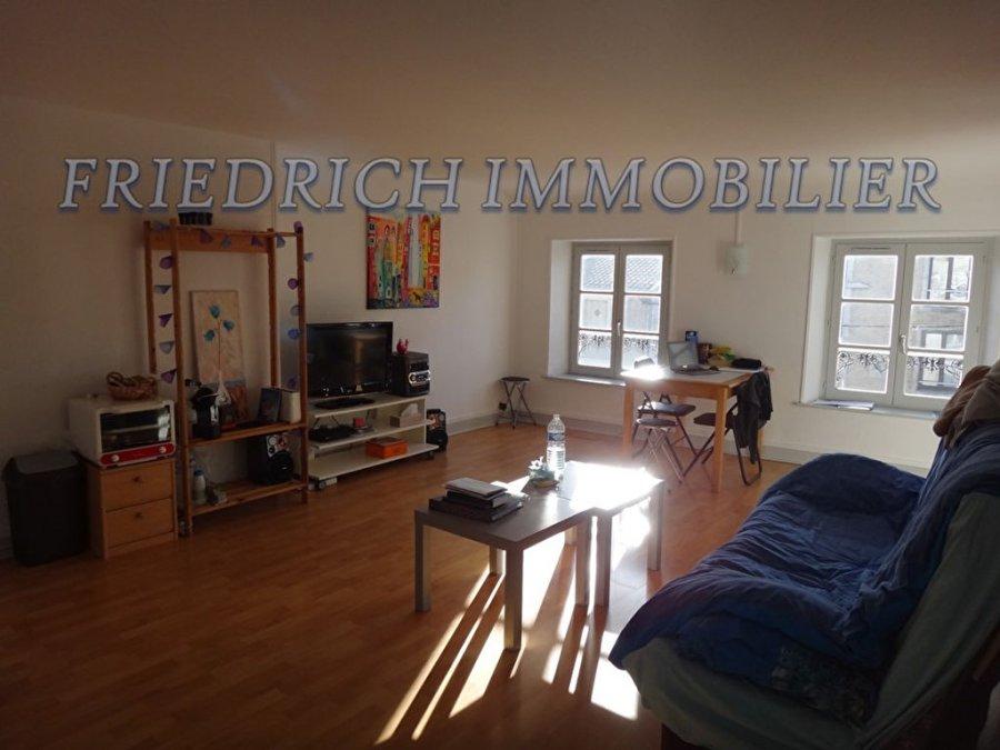 louer appartement 1 pièce 32 m² commercy photo 1