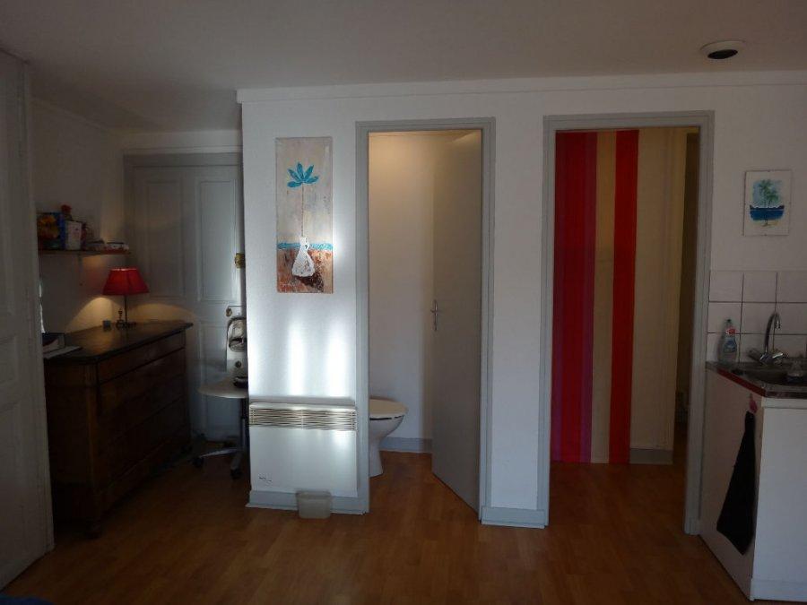louer appartement 1 pièce 32 m² commercy photo 4
