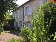 Maison à vendre F9 à Fontenay-le-Comte - Réf. 6347533