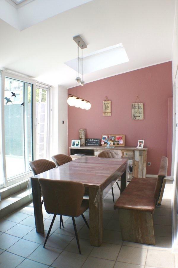Maison mitoyenne à vendre 2 chambres à Kayl