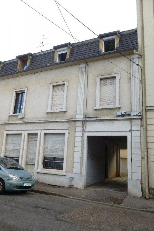acheter appartement 2 pièces 56.21 m² yutz photo 6