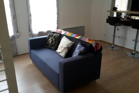 louer appartement 2 pièces 52 m² metz photo 2