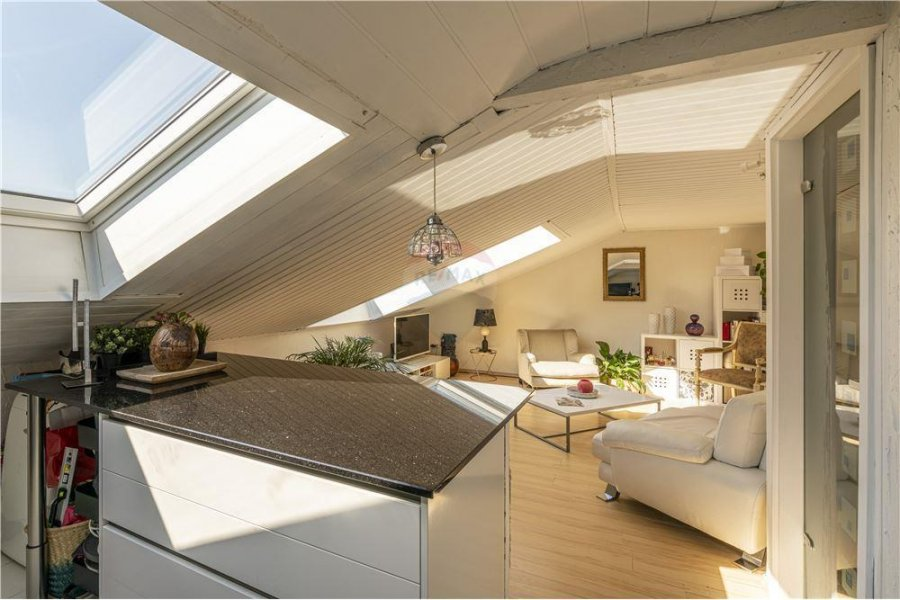 Appartement à vendre 2 chambres à Belvaux