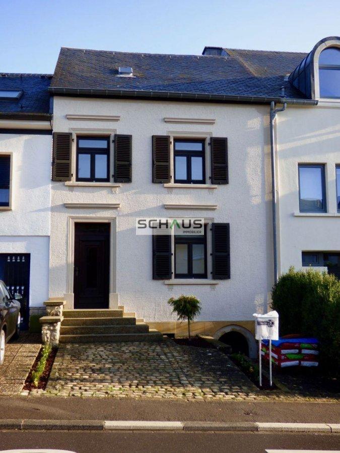 Maison à louer 3 chambres à Mersch