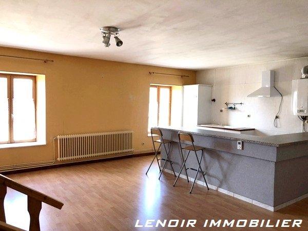 louer appartement 3 pièces 79 m² aulnois-sur-seille photo 1
