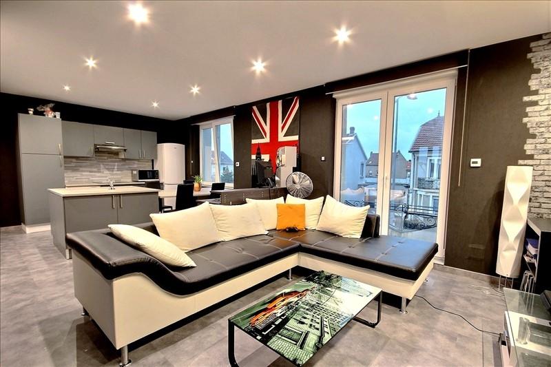 acheter appartement 3 pièces 56 m² montigny-lès-metz photo 1