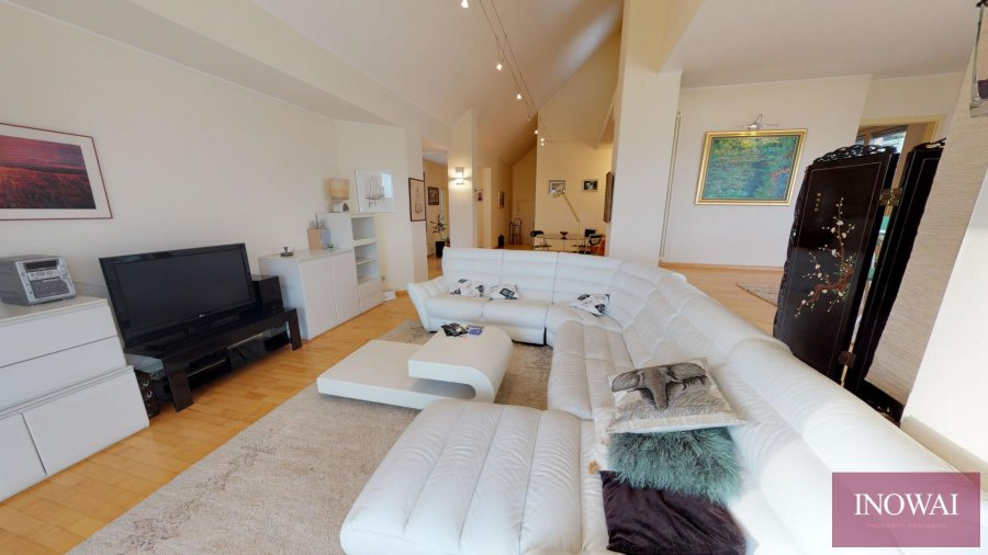 louer penthouse 3 chambres 187 m² luxembourg photo 4