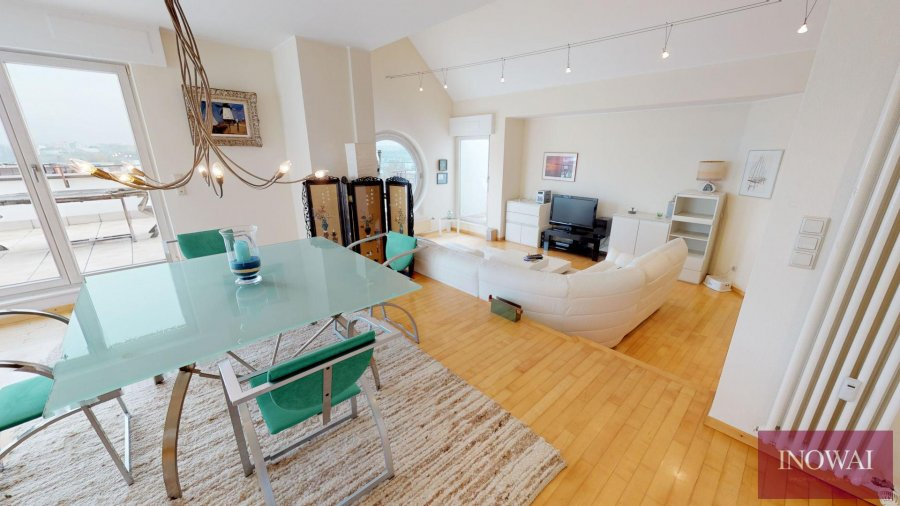 louer penthouse 3 chambres 187 m² luxembourg photo 5