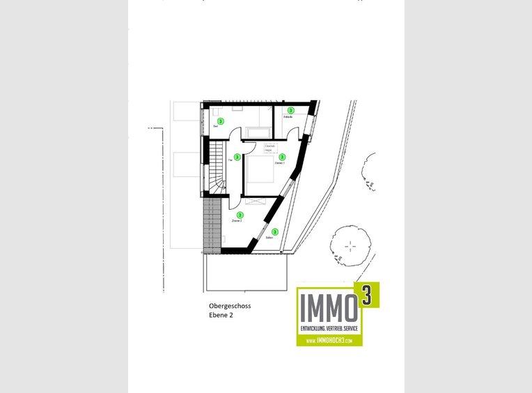 Duplex for rent 3 rooms in Schweich (DE) - Ref. 7261709