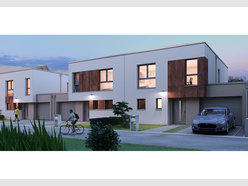 Maison jumelée à vendre 3 Chambres à Mersch - Réf. 6290957