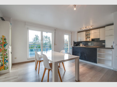 Apartment for rent 2 bedrooms in Luxembourg-Cents - Ref. 7057165