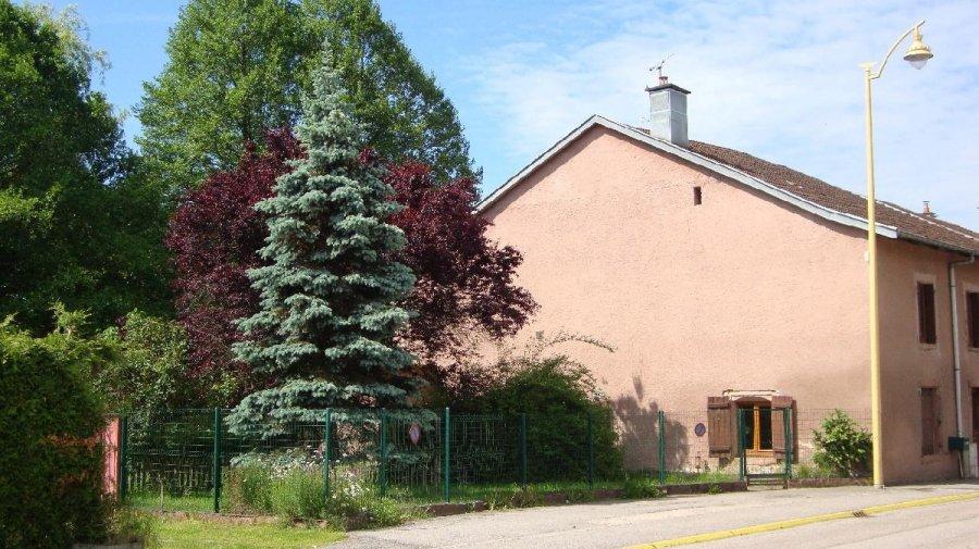 acheter ferme 6 pièces 146 m² étival-clairefontaine photo 3