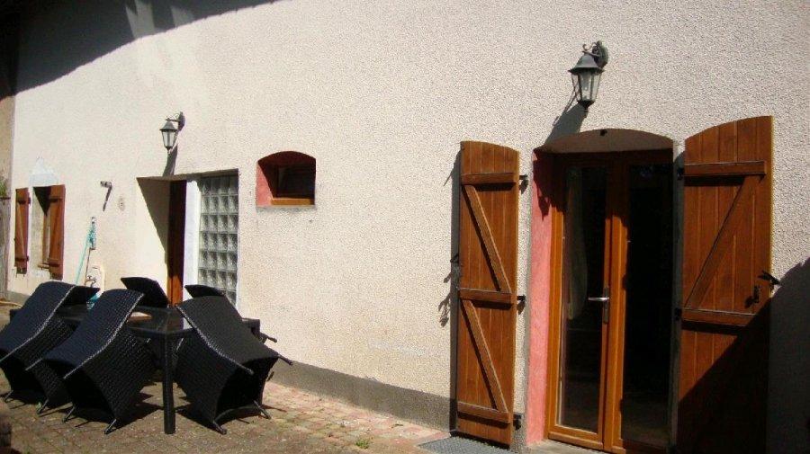 acheter ferme 6 pièces 146 m² étival-clairefontaine photo 4