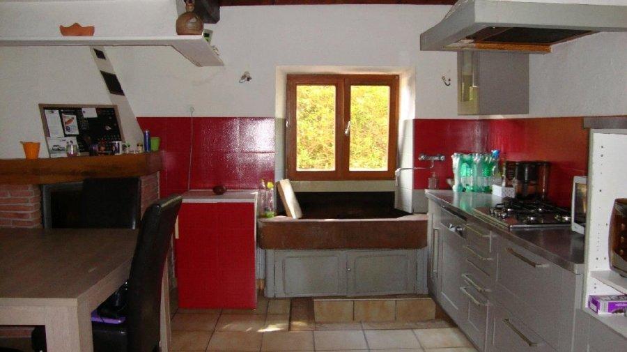 acheter ferme 6 pièces 146 m² étival-clairefontaine photo 6