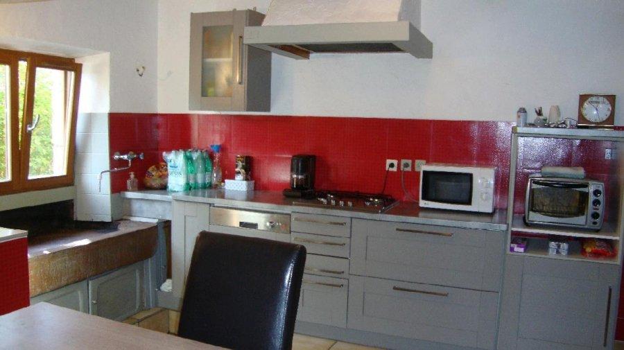 acheter ferme 6 pièces 146 m² étival-clairefontaine photo 7