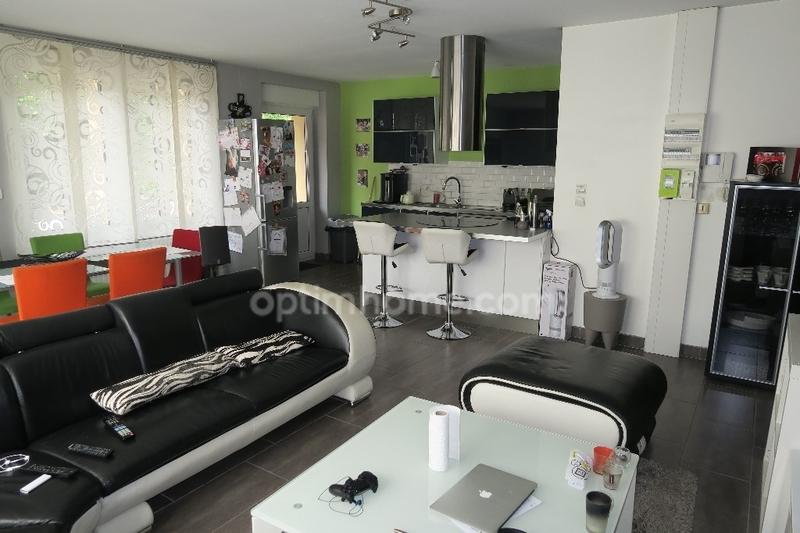 acheter appartement 3 pièces 79 m² longwy photo 2