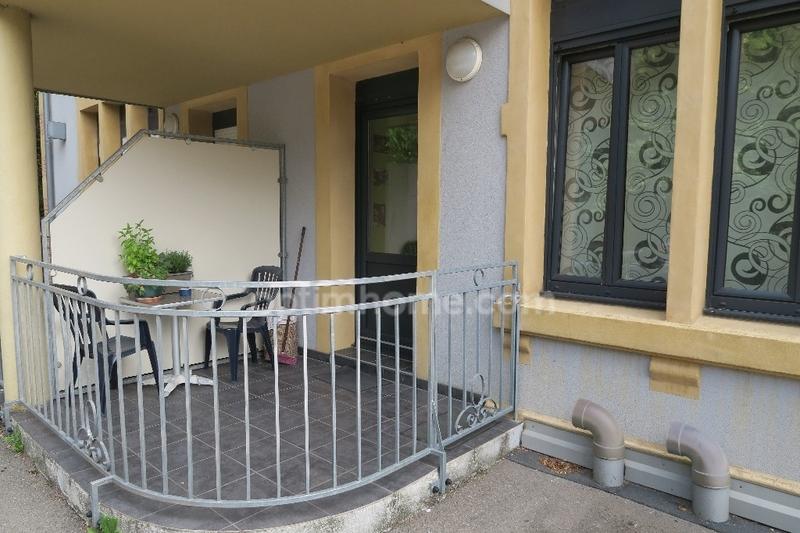 acheter appartement 3 pièces 79 m² longwy photo 1