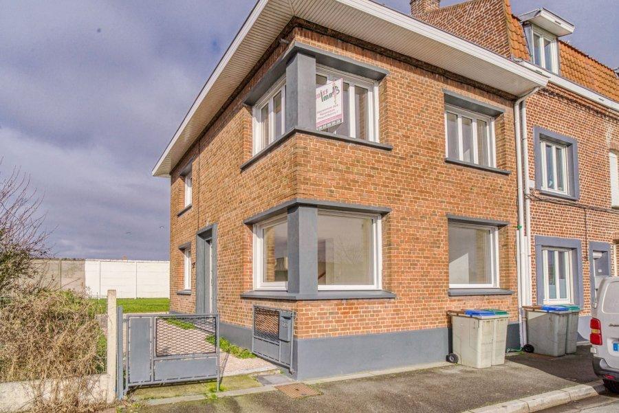 Maison à vendre 3 chambres à Wambrechies