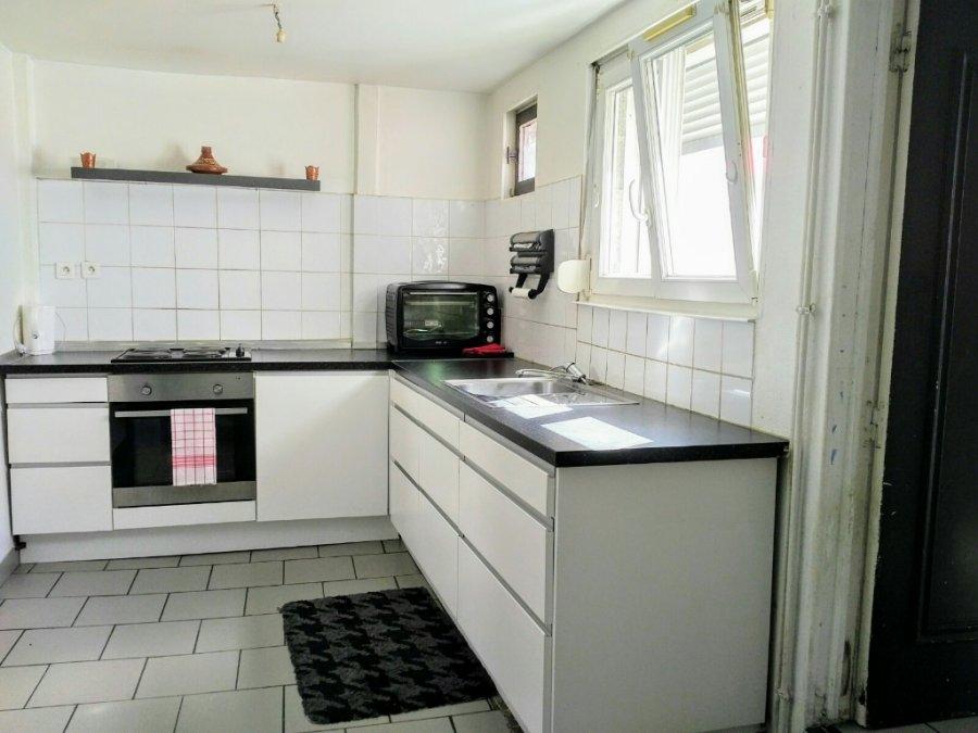 acheter maison 3 pièces 70 m² lille photo 1