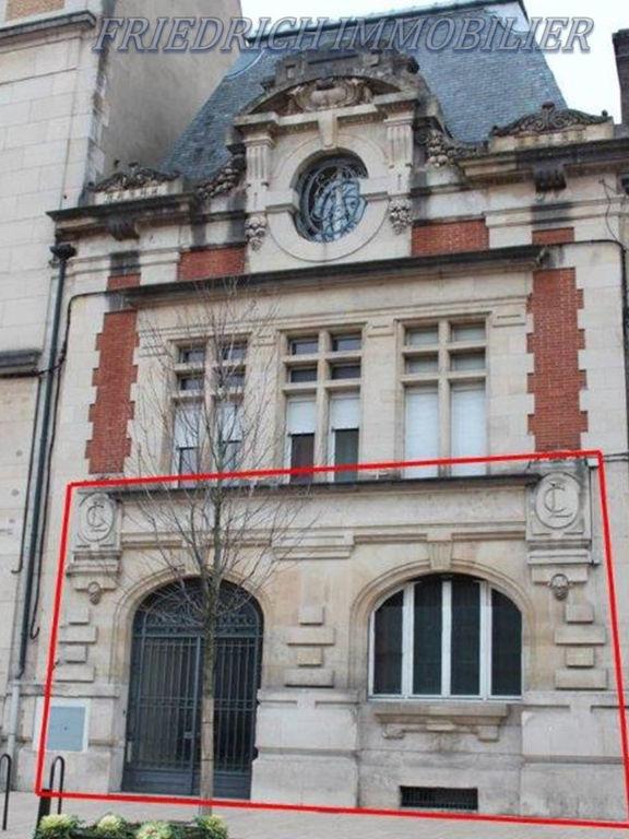 acheter local commercial 6 pièces 405 m² bar-le-duc photo 1