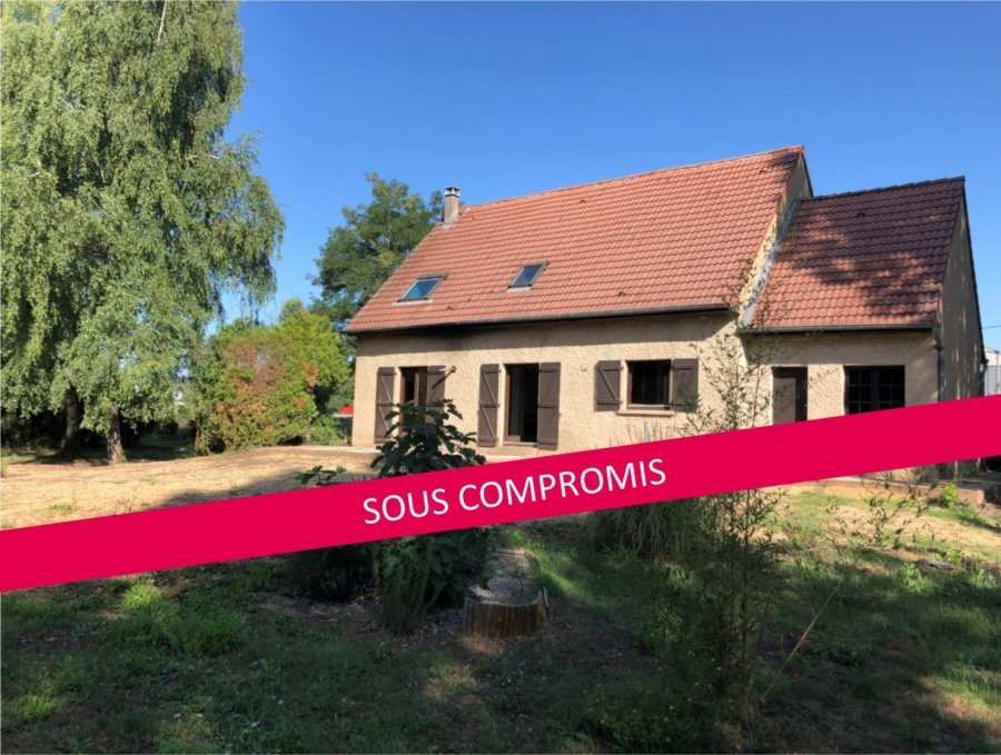 acheter maison 6 pièces 140 m² solgne photo 1