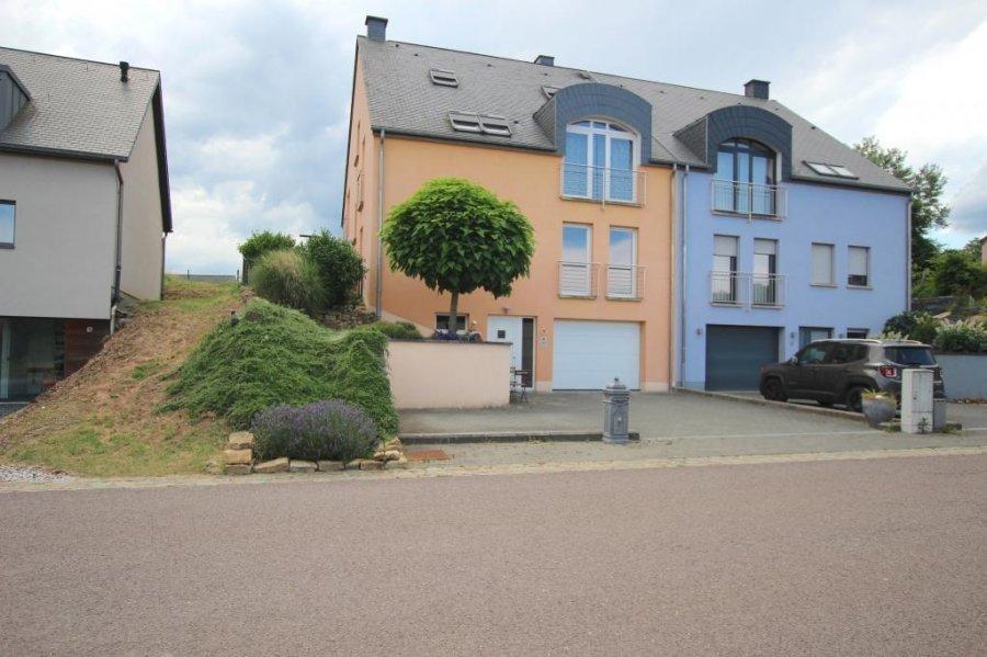 acheter maison jumelée 5 chambres 302 m² ell photo 1