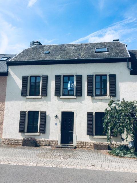 Maison individuelle à vendre 3 chambres à Redange