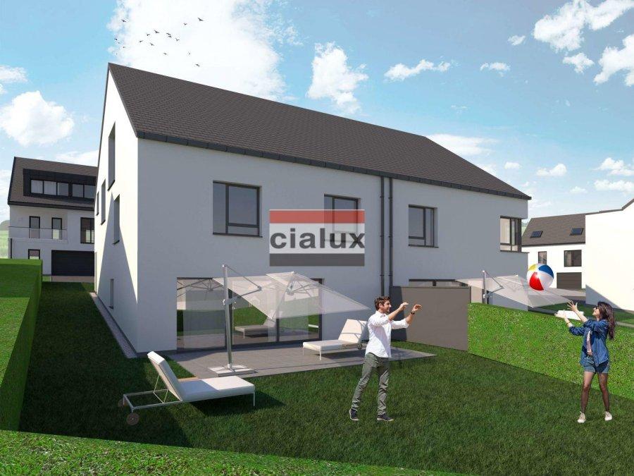 acheter maison jumelée 4 chambres 170 m² holtz photo 2