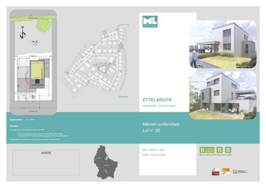 detached house for buy 4 bedrooms 165 m² ettelbruck photo 2