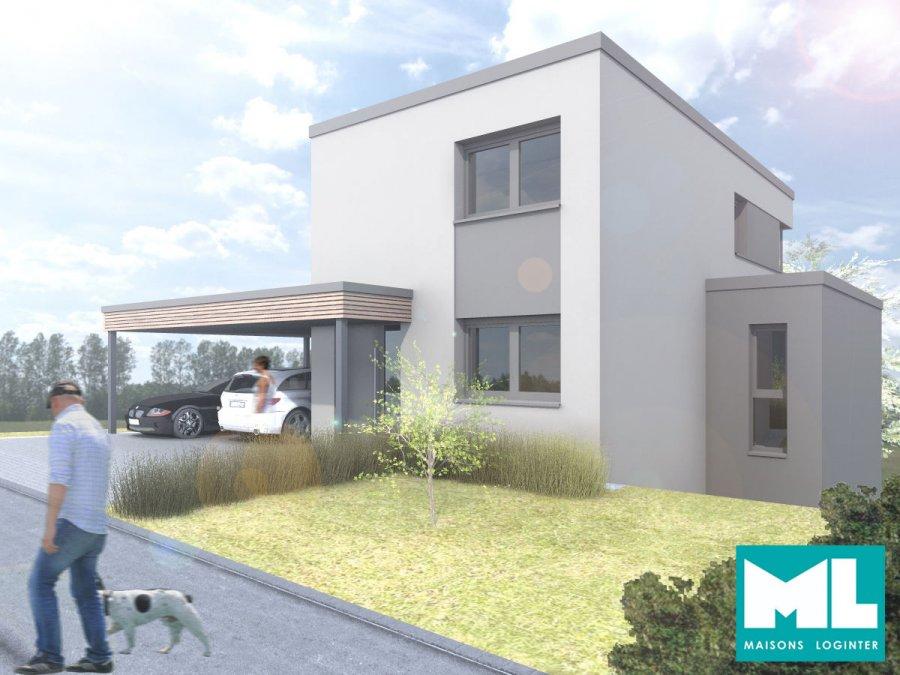 detached house for buy 4 bedrooms 165 m² ettelbruck photo 1