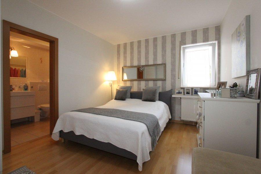 Appartement à louer 2 chambres à Luxembourg-Weimershof