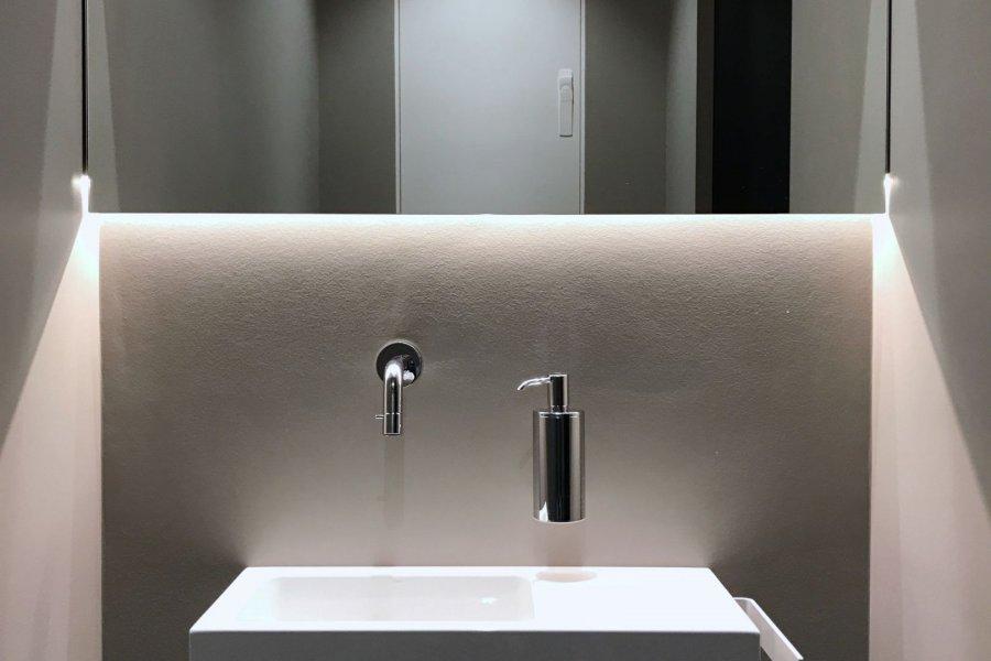 Appartement à louer 1 chambre à Mondercange