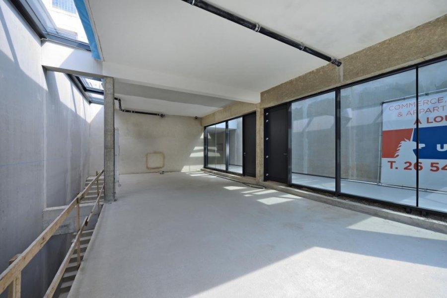 louer local commercial 0 chambre 180 m² esch-sur-alzette photo 2