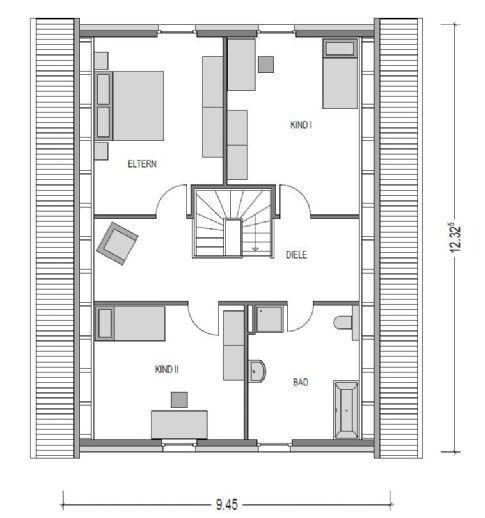einfamilienhaus kaufen 5 zimmer 170 m² üttfeld foto 3