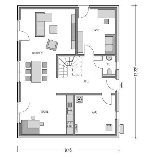 einfamilienhaus kaufen 5 zimmer 170 m² üttfeld foto 4