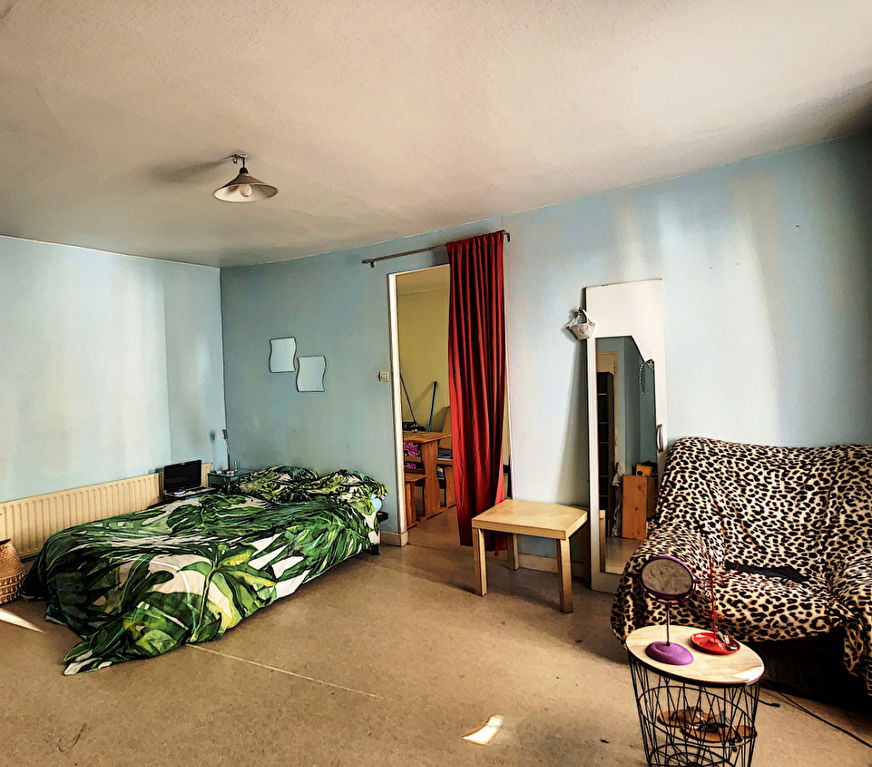 louer appartement 1 pièce 41.14 m² nancy photo 2