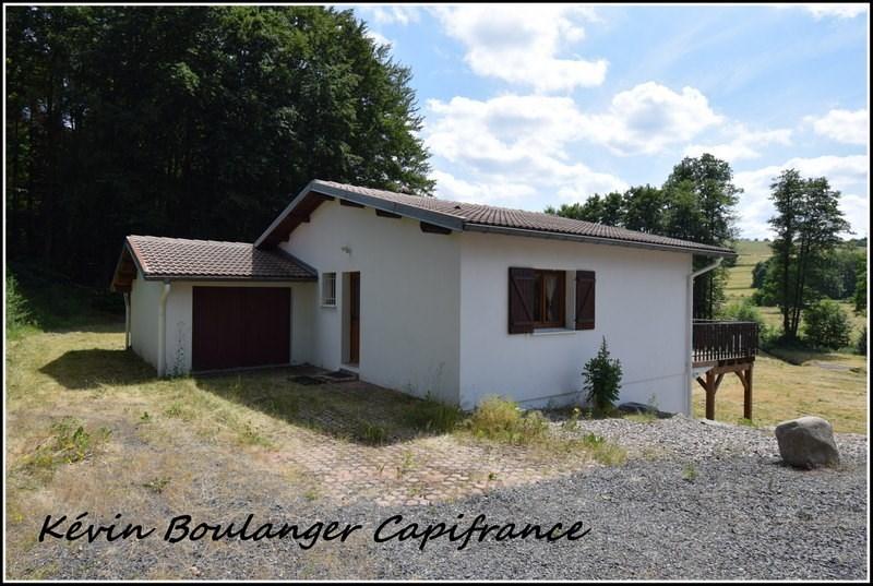 acheter maison 6 pièces 111 m² corcieux photo 2