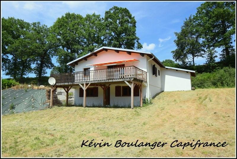 acheter maison 6 pièces 111 m² corcieux photo 1