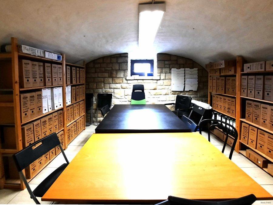 Bureau à louer à Manternach