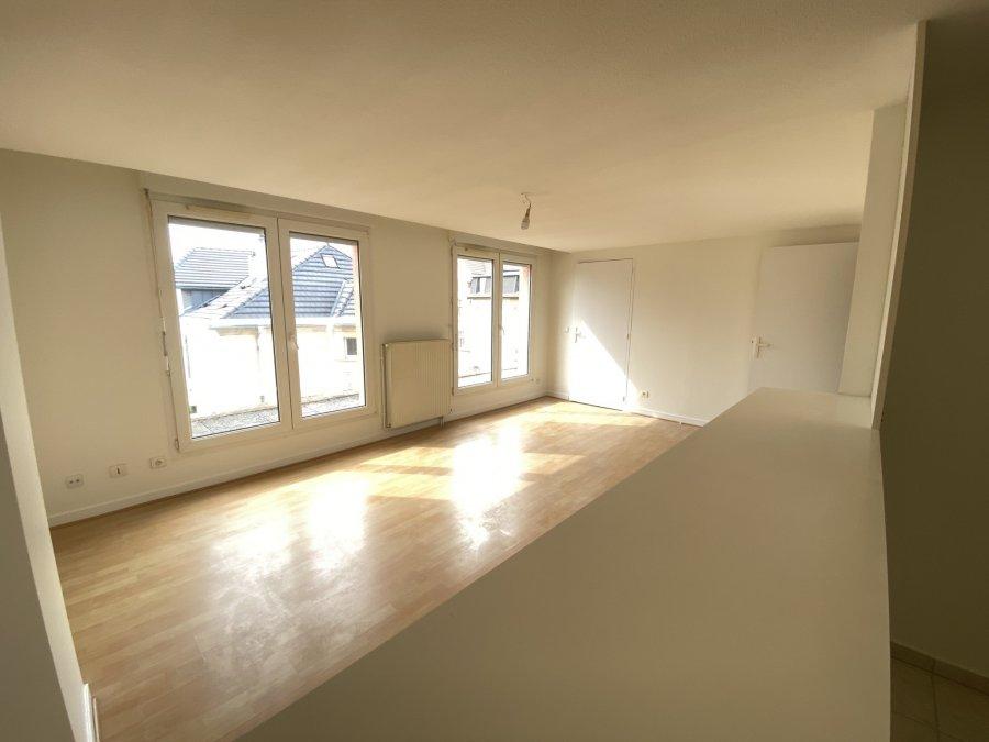 louer appartement 2 pièces 44.8 m² metz photo 2